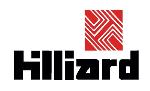 Hilliard Logo
