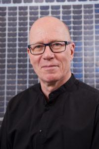 Foto von Prof. Dr.-Ing. Friedbert Pautzke