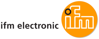 ifm electronic gmbh Logo
