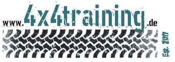 4x4 Training Logo