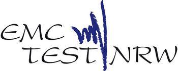 EMC Test NRW GmbH Logo