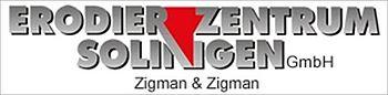 Erodierzentrum Solingen Logo