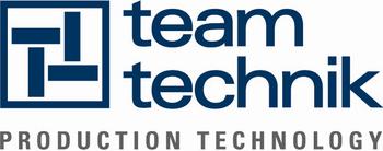 teamtechnik | Maschinen und Anlagen GmbH Logo