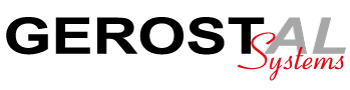 Gerostal Logo